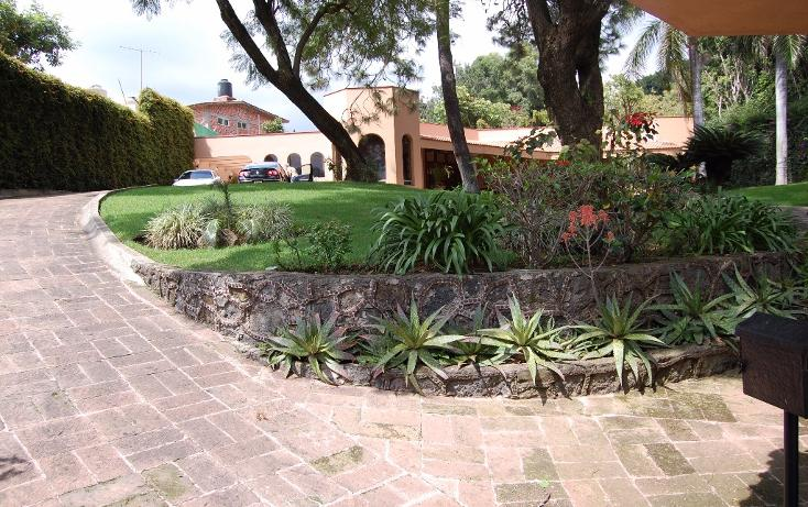 Foto de casa en venta en  , los limoneros, cuernavaca, morelos, 1800144 No. 25