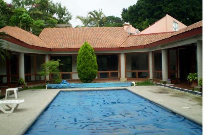 Foto de casa en renta en  , los limoneros, cuernavaca, morelos, 1816806 No. 01