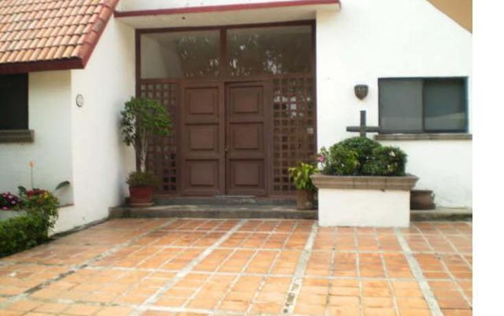 Foto de casa en renta en  , los limoneros, cuernavaca, morelos, 1816806 No. 04