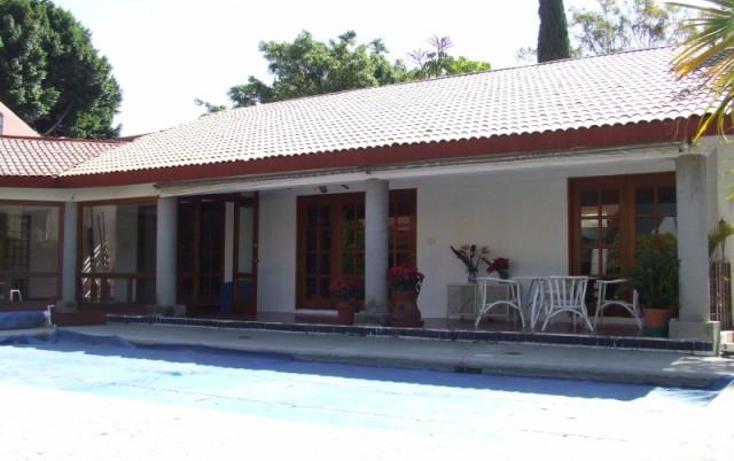 Foto de casa en renta en  , los limoneros, cuernavaca, morelos, 1816806 No. 08