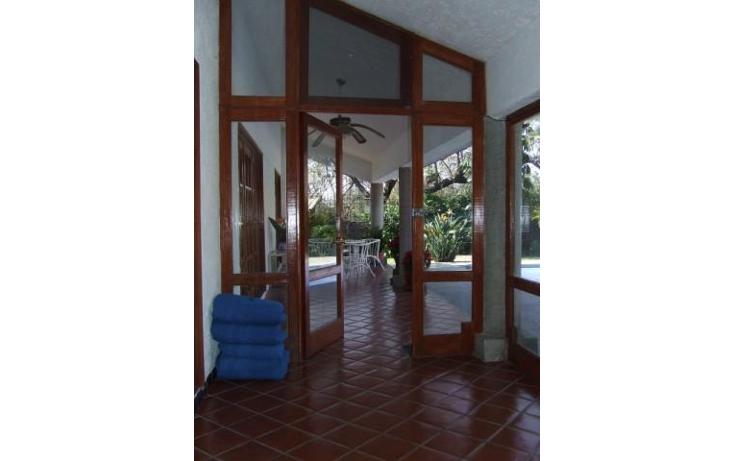 Foto de casa en renta en  , los limoneros, cuernavaca, morelos, 1816806 No. 09