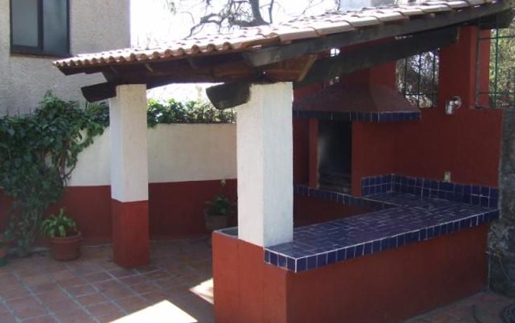 Foto de casa en renta en  , los limoneros, cuernavaca, morelos, 1816806 No. 11