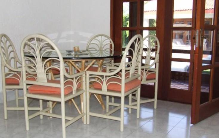 Foto de casa en renta en  , los limoneros, cuernavaca, morelos, 1816806 No. 12