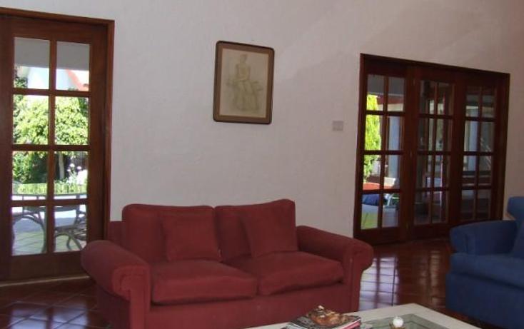 Foto de casa en renta en  , los limoneros, cuernavaca, morelos, 1816806 No. 15