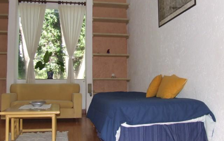 Foto de casa en renta en  , los limoneros, cuernavaca, morelos, 1816806 No. 16