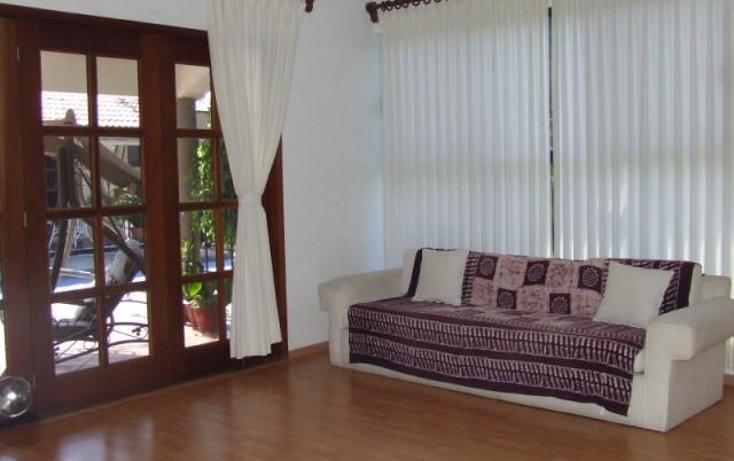 Foto de casa en renta en  , los limoneros, cuernavaca, morelos, 1816806 No. 21