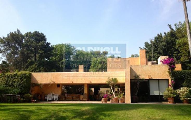 Foto de casa en venta en  , los limoneros, cuernavaca, morelos, 1838046 No. 01