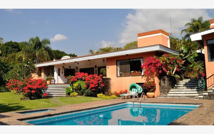 Foto de casa en venta en  , los limoneros, cuernavaca, morelos, 1984556 No. 01