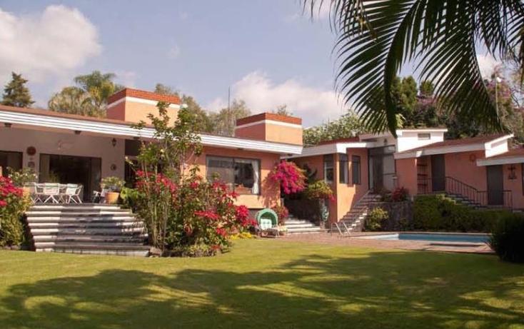 Foto de casa en venta en  , los limoneros, cuernavaca, morelos, 1984556 No. 02