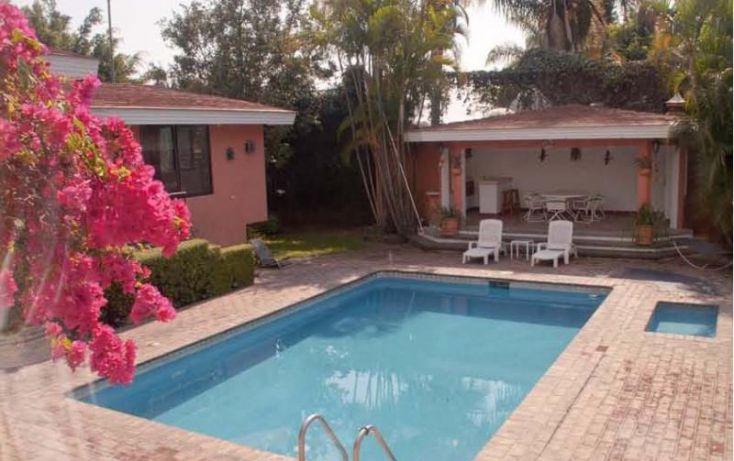 Foto de casa en venta en, los limoneros, cuernavaca, morelos, 1984556 no 03