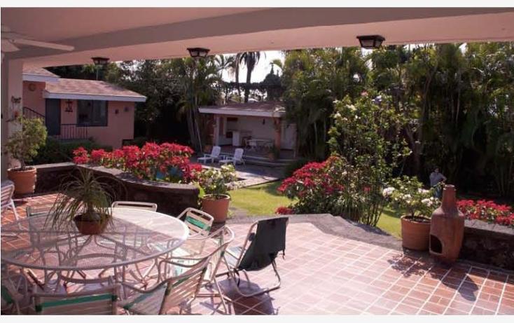 Foto de casa en venta en  , los limoneros, cuernavaca, morelos, 1984556 No. 10