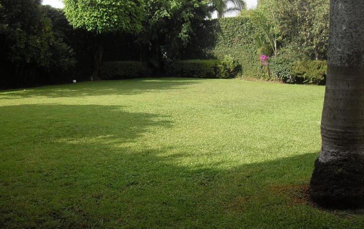 Foto de casa en venta en  , los limoneros, cuernavaca, morelos, 2041754 No. 01