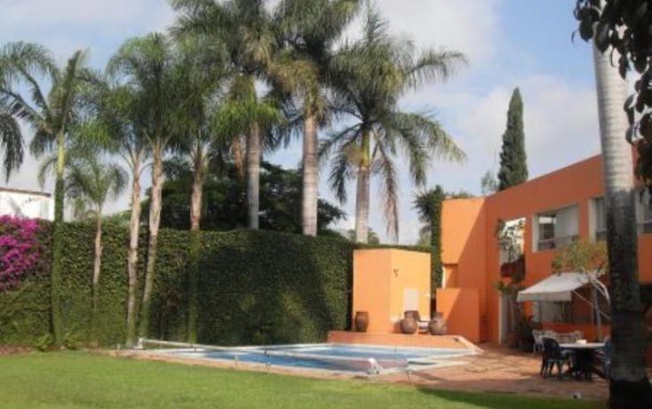 Foto de casa en venta en, los limoneros, cuernavaca, morelos, 2041754 no 03