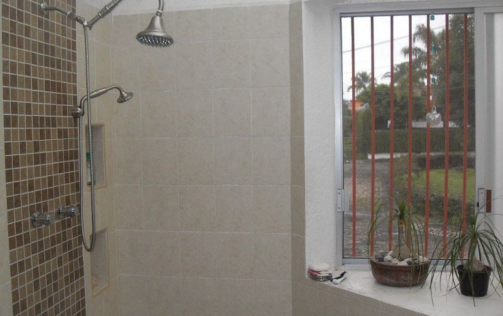 Foto de casa en venta en  , los limoneros, cuernavaca, morelos, 2041754 No. 08