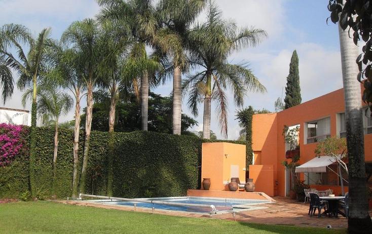 Foto de casa en venta en  , los limoneros, cuernavaca, morelos, 2041754 No. 18