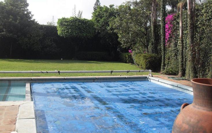 Foto de casa en venta en  , los limoneros, cuernavaca, morelos, 2041754 No. 19