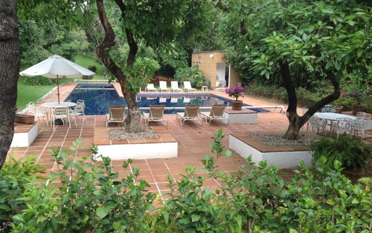 Foto de casa en renta en  , los limoneros, cuernavaca, morelos, 2042120 No. 09