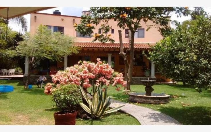 Foto de casa en venta en limoneros , los limoneros, cuernavaca, morelos, 2685251 No. 01