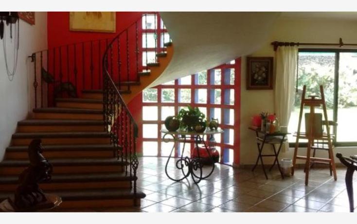 Foto de casa en venta en limoneros , los limoneros, cuernavaca, morelos, 2685251 No. 07