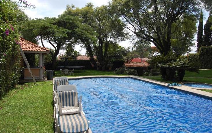 Foto de casa en venta en  , los limoneros, cuernavaca, morelos, 394640 No. 03