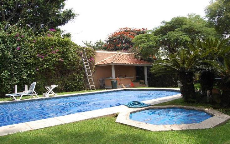 Foto de casa en venta en  , los limoneros, cuernavaca, morelos, 394640 No. 04