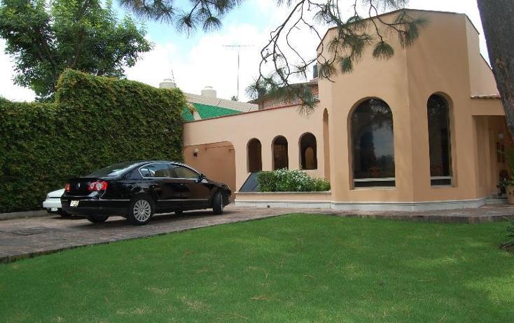 Foto de casa en venta en  , los limoneros, cuernavaca, morelos, 394640 No. 05