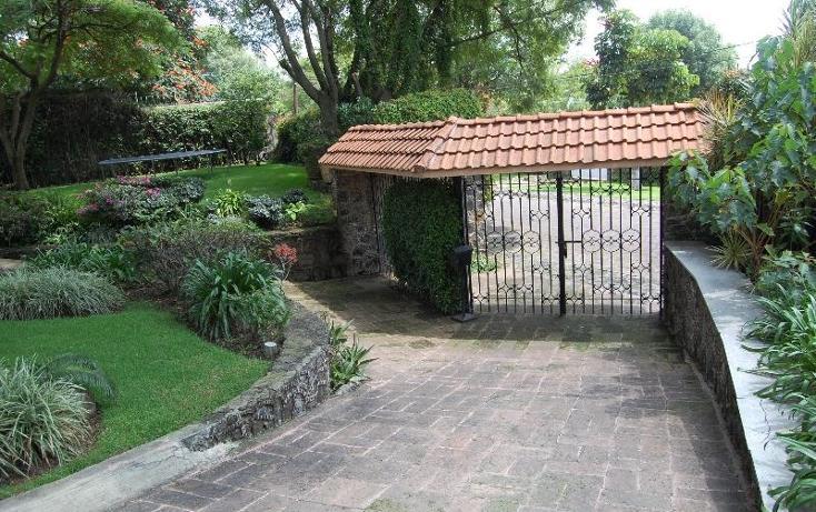 Foto de casa en venta en  , los limoneros, cuernavaca, morelos, 394640 No. 06