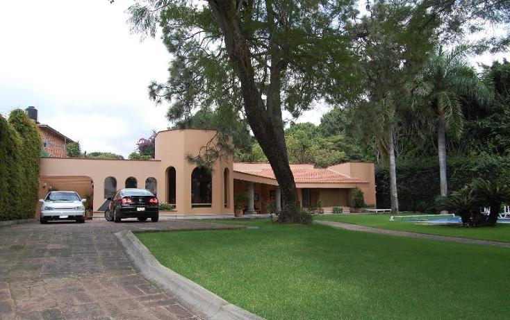 Foto de casa en venta en  , los limoneros, cuernavaca, morelos, 394640 No. 07