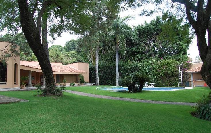 Foto de casa en venta en  , los limoneros, cuernavaca, morelos, 394640 No. 08