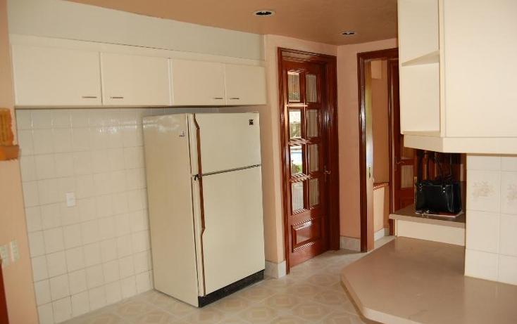 Foto de casa en venta en  , los limoneros, cuernavaca, morelos, 394640 No. 10