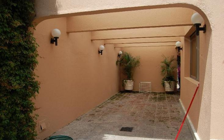 Foto de casa en venta en  , los limoneros, cuernavaca, morelos, 394640 No. 12