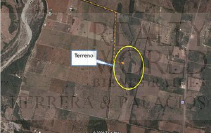 Foto de terreno habitacional en venta en los lirios 1, calles, montemorelos, nuevo león, 253272 no 01