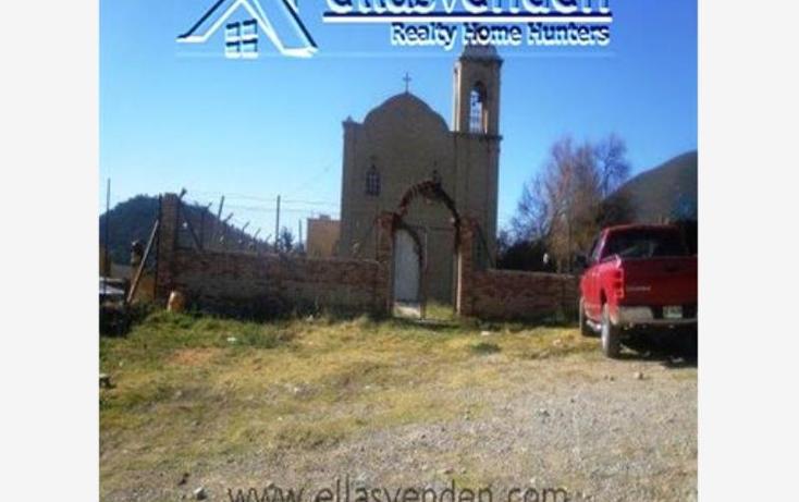 Foto de terreno habitacional en venta en los lirios 1995, los lirios, arteaga, coahuila de zaragoza, 2678123 No. 19