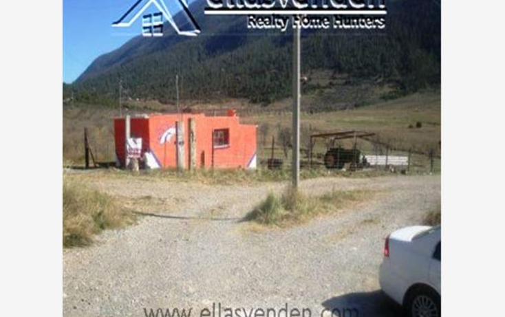 Foto de terreno habitacional en venta en los lirios 1995, los lirios, arteaga, coahuila de zaragoza, 672557 No. 02