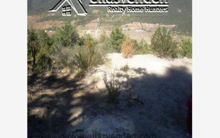 Foto de terreno habitacional en venta en los lirios 1995, los lirios, arteaga, coahuila de zaragoza, 672557 No. 10