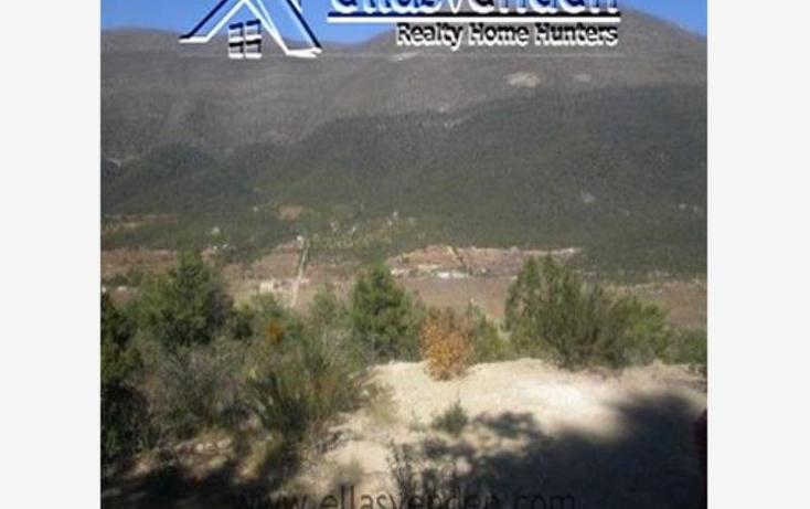Foto de terreno habitacional en venta en los lirios 1995, los lirios, arteaga, coahuila de zaragoza, 672557 No. 11