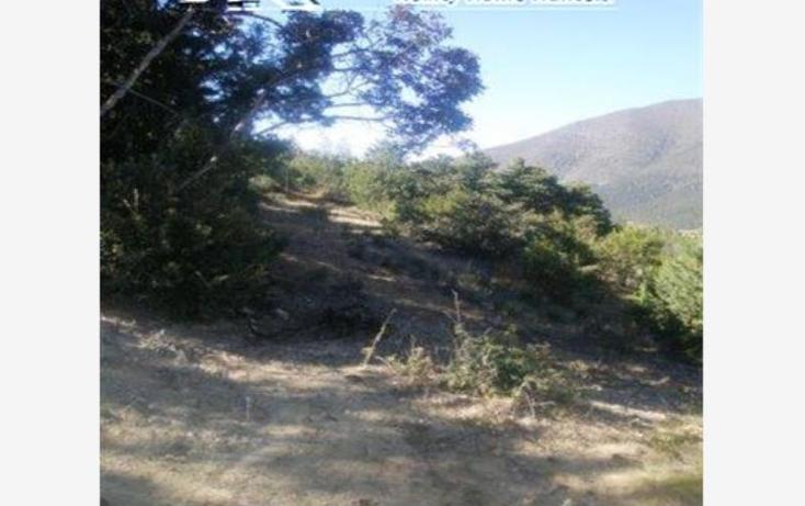 Foto de terreno habitacional en venta en los lirios 1995, los lirios, arteaga, coahuila de zaragoza, 672557 No. 12