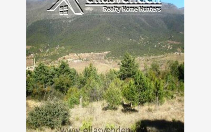 Foto de terreno habitacional en venta en los lirios 1995, los lirios, arteaga, coahuila de zaragoza, 672557 No. 13