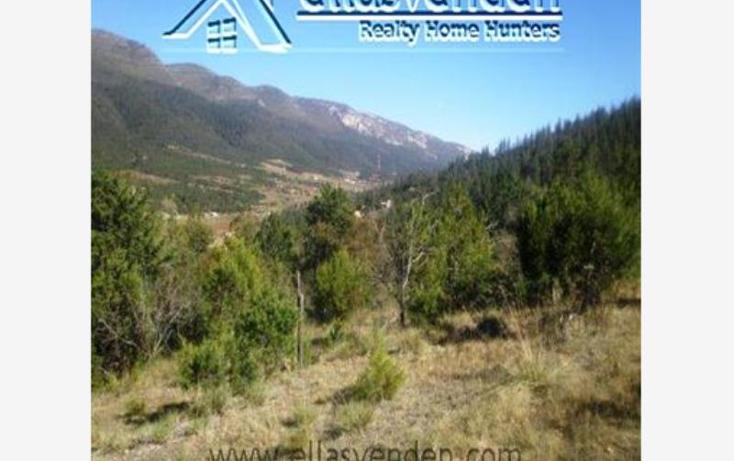 Foto de terreno habitacional en venta en los lirios 1995, los lirios, arteaga, coahuila de zaragoza, 672557 No. 16