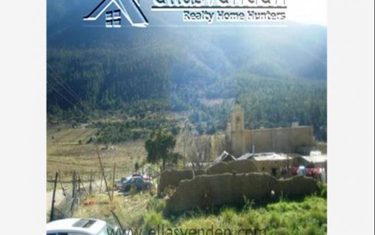 Foto de terreno habitacional en venta en los lirios 1995, los lirios, arteaga, coahuila de zaragoza, 672557 no 18