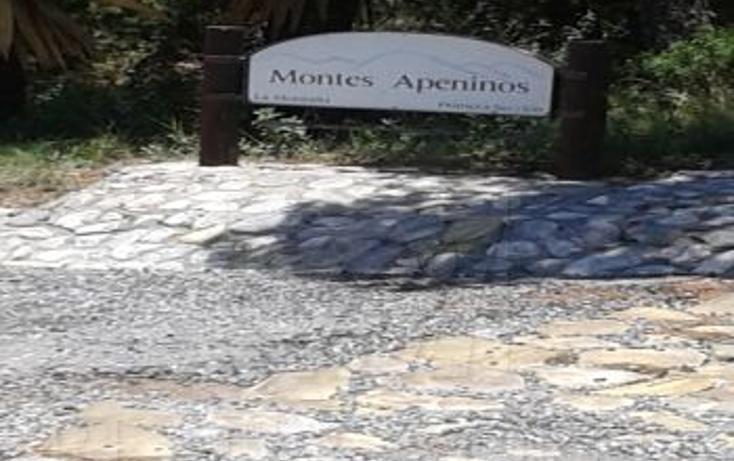 Foto de terreno habitacional en venta en, los lirios, arteaga, coahuila de zaragoza, 2012745 no 18