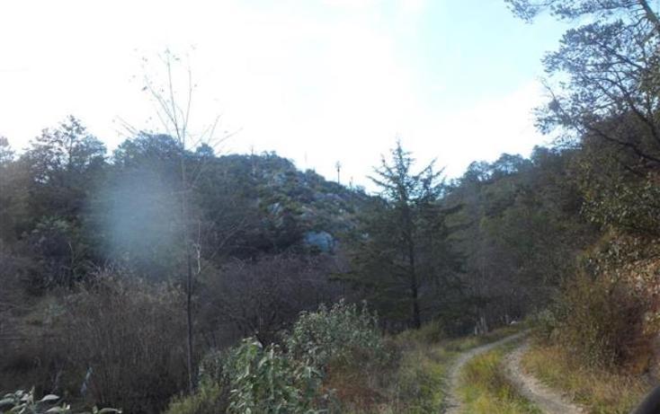 Foto de terreno habitacional en venta en  , los lirios, arteaga, coahuila de zaragoza, 374085 No. 03
