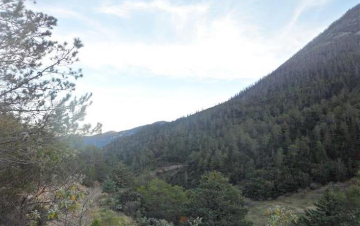 Foto de terreno habitacional en venta en  , los lirios, arteaga, coahuila de zaragoza, 374085 No. 04