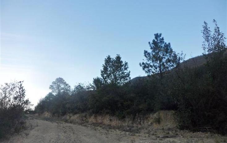 Foto de terreno habitacional en venta en  , los lirios, arteaga, coahuila de zaragoza, 374085 No. 05
