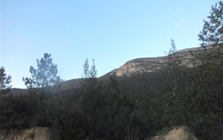 Foto de terreno habitacional en venta en  , los lirios, arteaga, coahuila de zaragoza, 374085 No. 06