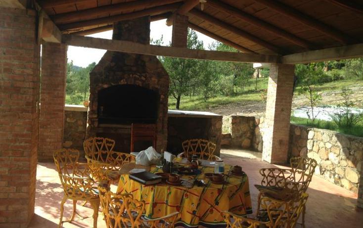 Foto de rancho en venta en camino a los lirios , los lirios, arteaga, coahuila de zaragoza, 582390 No. 02