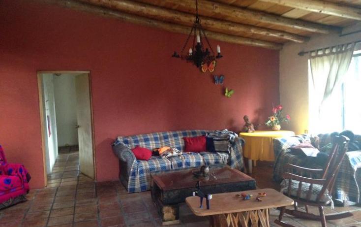 Foto de rancho en venta en camino a los lirios , los lirios, arteaga, coahuila de zaragoza, 582390 No. 04