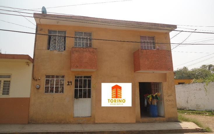 Foto de casa en venta en  , los lirios, coatepec, veracruz de ignacio de la llave, 1934326 No. 01
