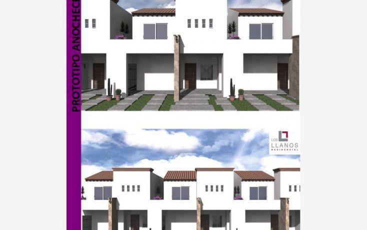 Foto de casa en venta en los llanos 1, alamedas infonavit, torreón, coahuila de zaragoza, 1767216 no 02