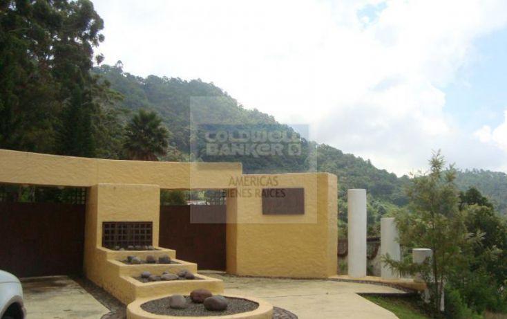 Foto de terreno habitacional en venta en los madroos km 25 carr mil cumbres, rancho prieto los pinos, morelia, michoacán de ocampo, 1582650 no 01